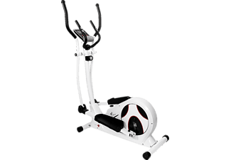 CHRISTOPEIT CS 5 Weiß, Crosstrainer