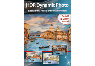 HDR Dynamic Photo