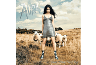 Aura - Can't Steal The Music [CD]