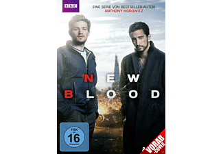 New Blood - (DVD)