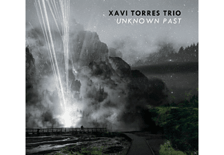 Xavi Trio Torres - Unknown Past - (CD)
