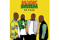 Magic System - YA FOYE [CD]