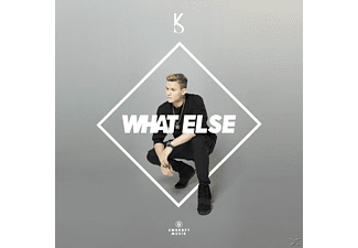 KsFreakWhatElse - WhatElse - (CD)