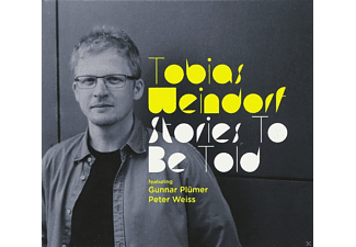 Tobias Weindorf - Stories To Be Told - (CD)