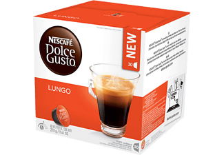 NESCAFE DOLCE GUSTO LUNGO