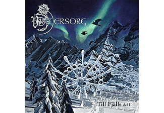 Vintersorg - Till Fjalls del II (Limited Edition) (Digipak) (CD)