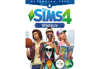 The Sims 4: Stadsliv Game Pack PC