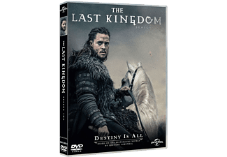 The Last Kingdom - Saison 2 - Sèrie TV