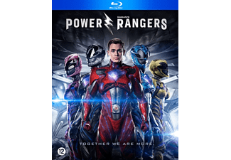 Power Rangers - Blu-ray
