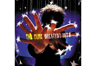 The Cure - Greatest Hits - (Vinyl)