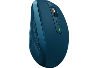 LOGITECH MX Anywhere 2S Mouse , Midnight Teal (910-005154)