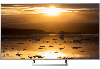 "TV SONY KD49XE7077SAEP 49"" EDGE LED Smart 4K"