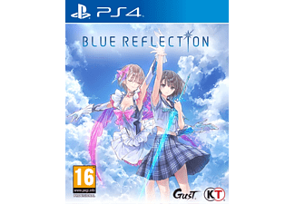 Blue Reflection - PlayStation 4