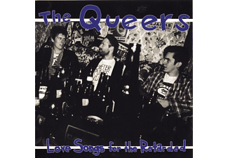 The Queers - Love Songs For The Retarded - (CD)