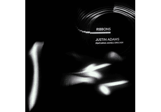 Anneli Drecker, Justin Adams - Ribbons - (CD)