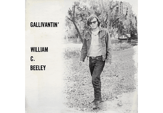 Will Beeley - Gallivantin' - (CD)