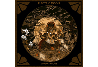 Electric Moon - Stardust Rituals (2nd Edition/Coloured Vinyl) - (Vinyl)