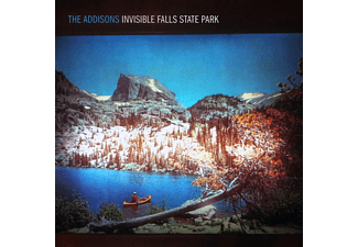 The Addisons - Invisible Falls State Park - (CD)