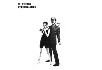 Television Personalities - And Don't The Kids Just Love It - (CD)