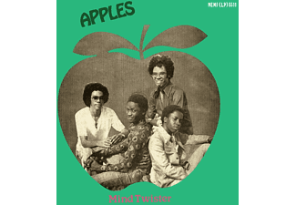 The Apples - Mind Twister - (Vinyl)