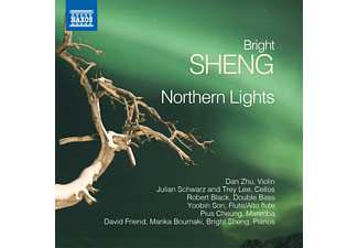 VARIOUS - Northern Lights/+ - (CD)