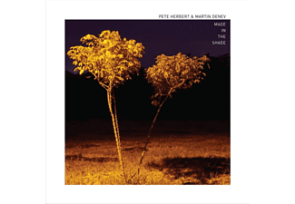 Herbert,Pete/Denev,Pete - Made In The Shade - (Vinyl)