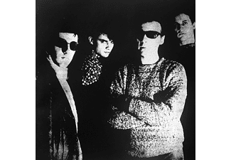 Television Personalities - The Painted Word - (LP + Download)