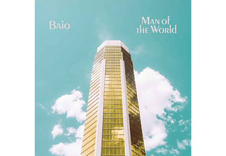 Baio - Man Of The World - (CD)