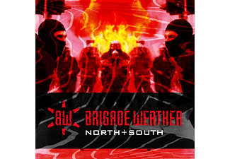 Brigade Werther - North+South - (CD)