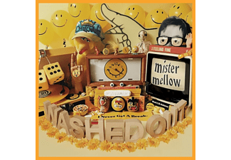 Washed Out - Mister Mellow - (CD + DVD Video)