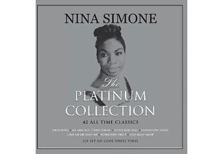 Nina Simone - Platinum Collection - (Vinyl)