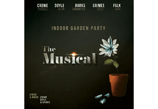 Indoor Garden Party - The Musical - (Vinyl)
