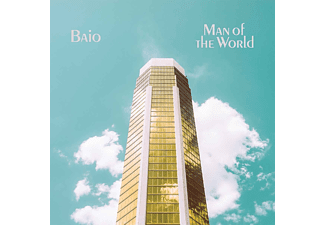 Baio - Man Of The World - (Vinyl)
