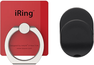 AAUXX Support smartphone iRing Candy Red Premium Pack (840678)