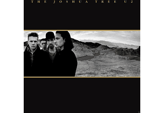 U2 - The Joshua Tree - (Vinyl)