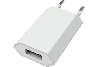 SNAKEBYTE SB909887 CLASSIC:POWER™ AC Adapter für SNES/NES Mini Retro, USB AC-Adapter, Grau