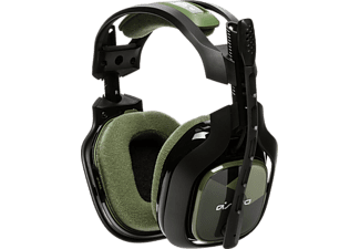 ASTRO A40TR gaming headset + M80 zöld TR Mixamp