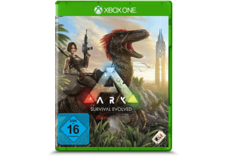 Ark Survival Evolved - Xbox One