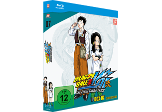 Dragonball Z Kai - Box 7 - Episoden 99-116 - (Blu-ray)