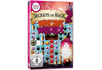 Secrets of Magic 2 - Hexen und Zauberer - PC
