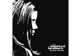 The Chemical Brothers - Dig Your Own Hole (Silver, Limited Edition) (Vinyl LP (nagylemez))