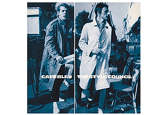 The Style Council - Cafe Bleu (Limited Edition) (Vinyl LP (nagylemez))