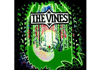 The Vines - Highly Evolved (Limited Edition) (Vinyl LP (nagylemez))