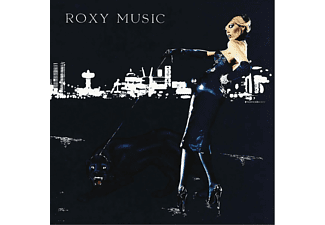 Roxy Music - For Your Pleasure (Vinyl LP (nagylemez))