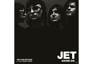 Jet - Shine On (Deluxe Edition) - (CD)
