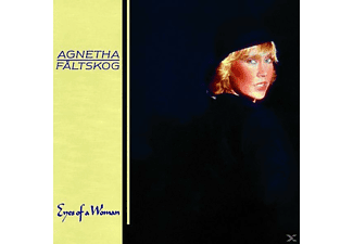 Agnetha Fältskog - EYES OF A WOMAN - (Vinyl)