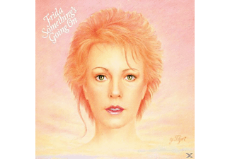 Frida - SOMETHING S GOING ON - (Vinyl)