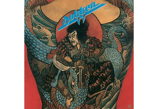 Dokken - Beast From The East (Lim.Collector's Edition) - (CD)
