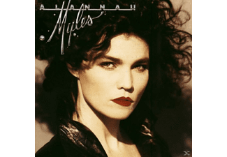 Alannah Myles - Alannah Myles (Lim.Collector's Edition) - (CD)