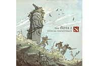 Valve Studio Orchestra - The DOTA 2 (Official Soundtrack) [Vinyl]
